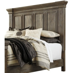 Wyndahl King/California King Panel Headboard