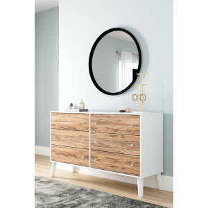 Piperton Dresser