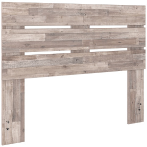 Neilsville Queen/Full Panel Headboard