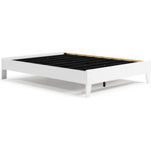 Flannia Queen Platform Bed