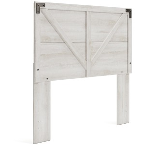 Shawburn Full Panel Headboard