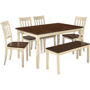 Whitesburg Dining Room Set