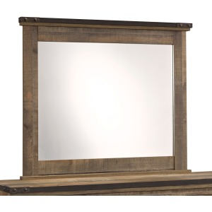 Trinell Bedroom Mirror