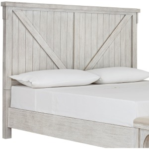 Brashland Queen Panel Headboard