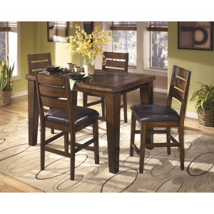 Larchmont 5 PC Counter Height Dining Set