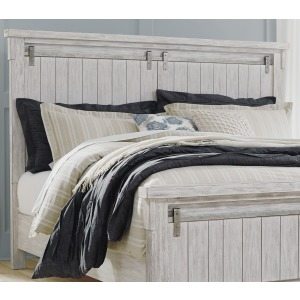 Brashland King/California King Panel Headboard