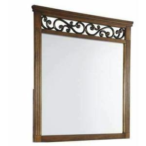 Lazzene Bedroom Mirror