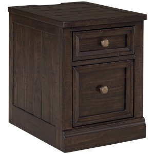 TOWNSER FILE CABINET