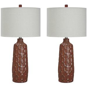Mab Table Lamp (Set of 2)