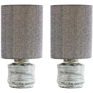 Marcario Table Lamp (Set of 2)