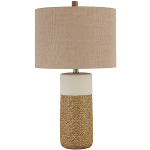 Evalyn Table Lamp (Set of 2)