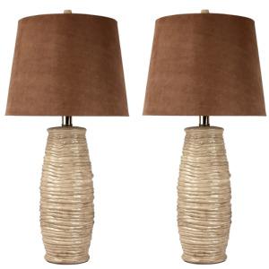 Haldis Table Lamp (Set of 2)