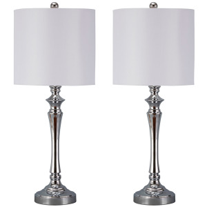 Taji Table Lamp (Set of 2)