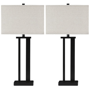 ANIELA TABLE LAMP SET