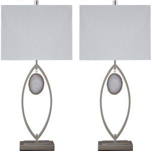 Lindsy Table Lamp (Set of 2)