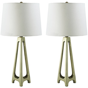 Howard Table Lamp (Set of 2)