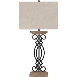 Edalene Table Lamp (Set of 2)