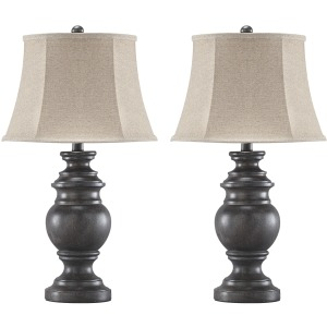 Leonadra Table Lamp (Set of 2)