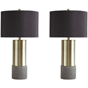 Jacek Table Lamp (Set of 2)