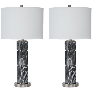 Maricela Table Lamp (Set of 2)