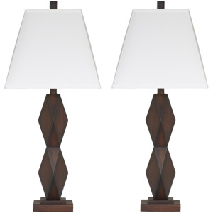 Natane Table Lamp (Set of 2)