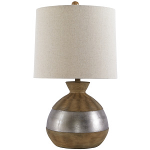 Mandla Table Lamp