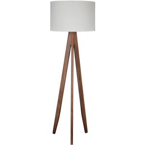 DALLSON WOODEN FLOOR LAMP