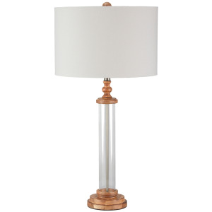 Tabby Table Lamp