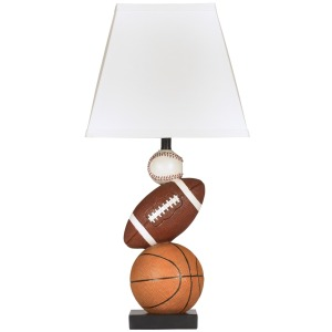 Nyx Table Lamp