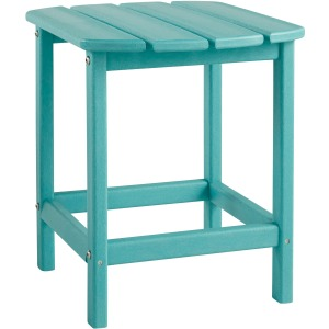 Sundown Treasure End Table