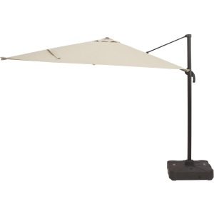 Devra Bay 2-Piece 11' Octagonal Tilt Umbrella Set
