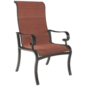 Apple Town Sling Chair (Set of 2)