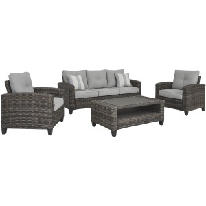 Outdoor Furniture Set