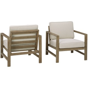 Fynnegan Lounge Chair