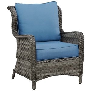 Abbots Court Lounge Chair (Set of 2)