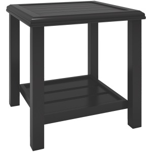 Castle Island End Table