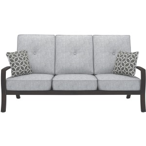 Castle Island Sofa with Cushion
