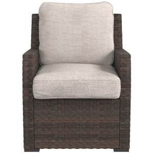 Salceda Lounge Chair with Cushion