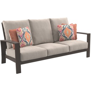 Cordova Reef Sofa with Cushion