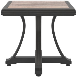 Marsh Creek End Table