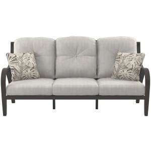 Marsh Creek Sofa with Cushion