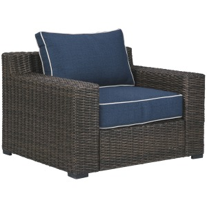 Grasson Lane Lounge Chair w/Cushion