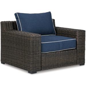 Grasson Lane Lounge Chair w/Cushion