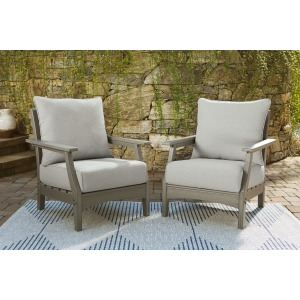 Visola Lounge Chair with Cushion