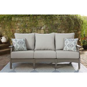 Visola Outdoor Sofa with Cushion