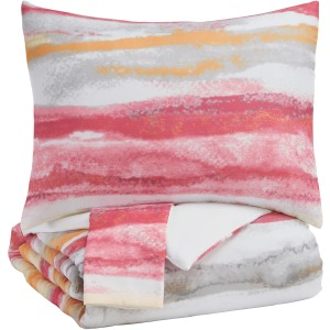 Tammy 3-Piece Full Comforter Set