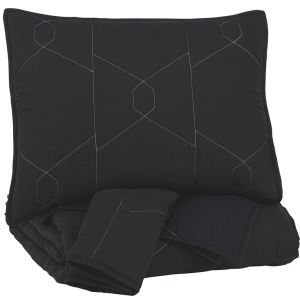 Meliora Full Quilt Set