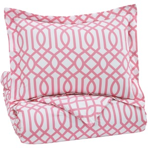 Loomis 2-Piece Twin Comforter Set