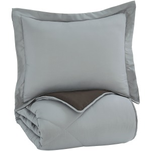 Massey 2-Piece Twin Comforter Set