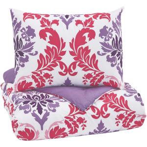 Ventress 2-Piece Twin Comforter Set